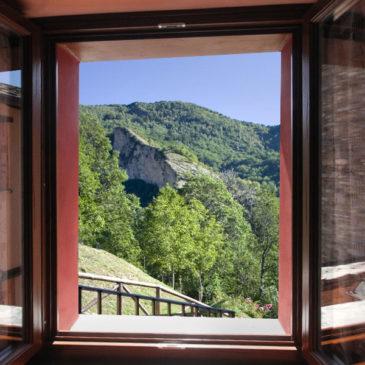 Una finestra sulla natura