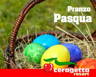 Pranzo di Pasqua in Garfagnana